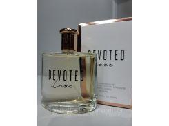 Парфюм Женский Devoted Love для Женщий Preferred Fragrance объем 100 мл Духи