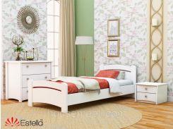 Кровать Венеция 90*200(масив)