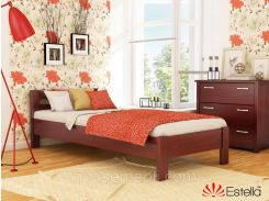 Кровать РЕНАТА 90*200(массив)