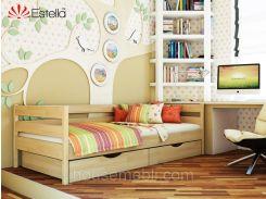 Кровать НОТА (щит) 80*190