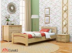 Кровать Венеция 80*190(масив)