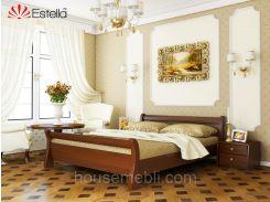 Кровать ДИАНА 80*190(массив)