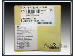 Линзы Rodenstock Cosmolit 1,6 Solitaire Protect Plus 2