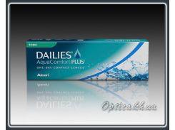 Торические линзы Dailies Aqua Comfort Plus Toric