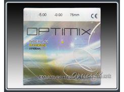 Линзы Optimix 1.61 HMC/EMI
