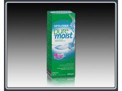 Раствор Opti-Free PureMoist