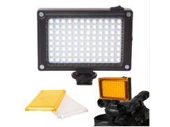 112 LED фото,видео свет.