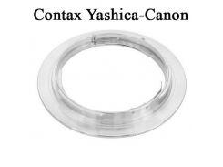 Переходник-адаптер Contax/Yashica-Canon EOS