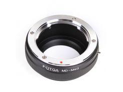 Переходник-адаптер Minolta MD-Micro 4/3