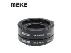Автофокусные макрокольца MEIKE ,E-mount