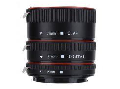 Автофокусные макрокольца Canon EF EOS