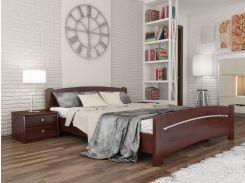 Кровать Эстелла Венеция 190х90 Махонь ЩИТ