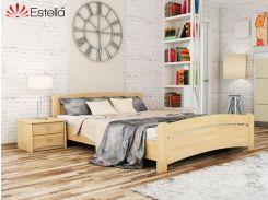 Кровать Эстелла Венеция 200х160 Бук ЩИТ