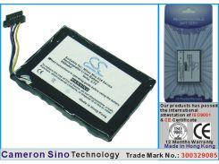 Аккумулятор Mitac Mio 338BT 1050 mAh Cameron Sino