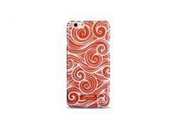 Накладка Joyroom Helix for iPhone 6 Фосфорная