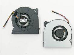 Вентилятор для ноутбука ASUS G71G, G71GX, G72GX (13GNR110P031-1) (KDB0705HB-8E61) Тонкий!