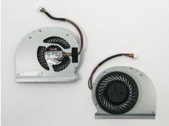 Вентилятор для ноутбука DELL Latitude E6430 4pin (00XDK0) MF60120V1-C370-G9A