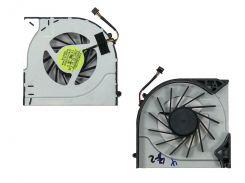 Вентилятор для ноутбука HP Envy 17-1000 17-1100 series (603799-001,633851-001, DFB552005M30T). ORIGINAL