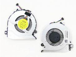 Вентилятор для ноутбука HP Pavilion 17-G, 17-G000, 17-G100, 17-Gxxx Series. ORIGINAL