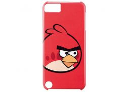 Чехол-накладка Gear4 Angry Birds Protective Case Bird Red for iPod touch 5G (TCAB501G)