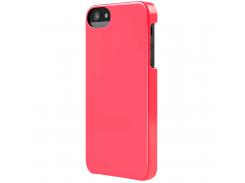 Чехол-накладка Incase Snap Case Gloss Flamingo for iPhone SE/5/5S (CL69213)