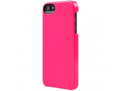 Чехол-накладка Incase Snap Case Gloss Magenta for iPhone SE/5/5S (CL69214)