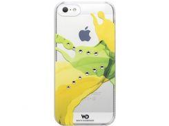 Чехол-накладка White Diamonds Liquids Mango for iPhone SE/5/5S (1210LIQ8)