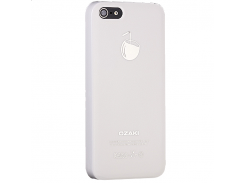 Чехол-накладка Ozaki O!coat Fruit Coconut for iPhone SE/5/5S (OC537CU)