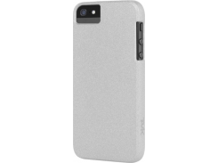 Чехол-накладка Tavik Grip Tape Light Gray for iPhone SE/5/5S (TVK-IPH-042-LTGRY)