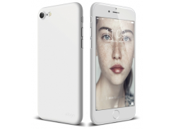 Чехол-накладка Elago Inner Core Case White for iPhone 8/7 (ES7SIC-WH)
