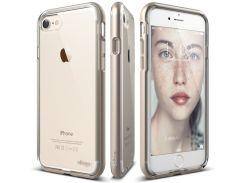 Чехол-накладка Elago Dualistic Case Champagne Gold for iPhone 8/7 (ES7DL-GD-RT)