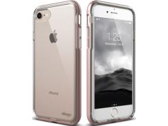 Чехол-накладка Elago Dualistic Case Rose Gold for iPhone 8/7 (ES7DL-RGD-RT)