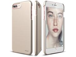 Чехол-накладка Elago Slim Fit 2 Case Champagne Gold for iPhone 8 Plus/7 Plus (ES7PSM2-GD-RT)