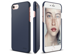 Чехол-накладка Elago Slim Fit 2 Case Jean Indigo for iPhone 8/7 (ES7SM2-JIN-RT)