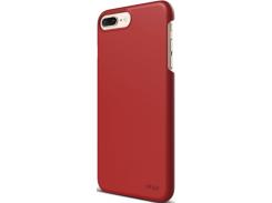 Чехол-накладка Elago Slim Fit 2 Case Red for iPhone 8 Plus/7 Plus (ES7PSM2-RD-RT)
