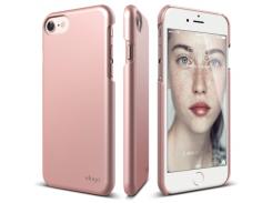 Чехол-накладка Elago Slim Fit 2 Case Rose Gold for iPhone 8/7 (ES7SM2-RGD-RT)