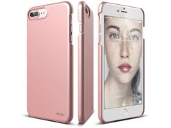 Чехол-накладка Elago Slim Fit 2 Case Rose Gold for iPhone 8 Plus/7 Plus (ES7PSM2-RGD-RT)