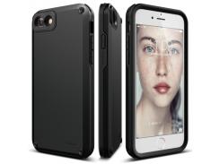 Чехол-накладка Elago Armor Case Black for iPhone 8/7 (ES7AM-BK-RT)