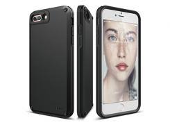 Чехол-накладка Elago Armor Case Black for iPhone 8 Plus/7 Plus (ES7PAM-BK-RT)