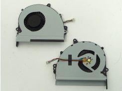 Вентилятор для ноутбука ASUS X301 X301A F301A (13GNLO10T020-1) Laptop Fan