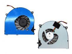 Вентилятор для ноутбука ASUS G75V G75VW, G75VX (для видеокарты!) (13GN2V10P170-1) (KSB06105HB-BK2J)