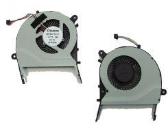 Вентилятор для ноутбука ASUS X555LA, X555LD, X555LN, R556LD, K555, A555, X455, A455, K455  (Кулер) MF60070V1-C370-S9A. ORIGINAL
