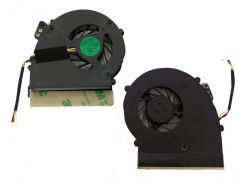 Вентилятор для ноутбука ACER Extensa 5235 5635 5635ZG ZR6 eMachines E528, E728 FAN (Версия 1 с крышкой) Laptop CPU Fan