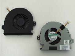 Вентилятор для ноутбука HP Envy M6, M6T, M6-1000, M6-1100, M6-1200 FAN (Кулер) P/N: (686901-001, DC28000BFS0)