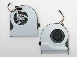 Вентилятор для ноутбука ASUS S550 S550C S550CA S550CM S550V S550X (K56 Ver.2)