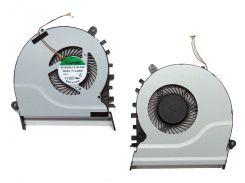 Вентилятор для ноутбука ASUS K551 K551L K551LA K551LB K551LN Fan