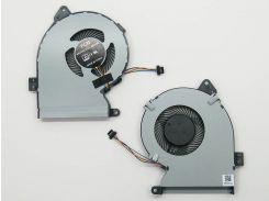 Вентилятор для ноутбука ASUS X540 X540LJ X540SA X540LA X540Lj X540YA 13NB0B10T01111. ORIGINAL