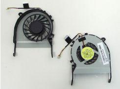 Вентилятор для ноутбука TOSHIBA Satellite L800, C800, C805, M840, L840 Laptop Fan