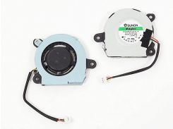 Вентилятор для ноутбука ACER Aspire ONE 751H, 751H, ZA3 FAN GC055515VH-A 13.V1.BJ195.F.GN cpu fan (23.S8507.001)