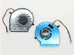 Вентилятор для ноутбука MSI GE62, GE72, GL62, GL72, GP62, GP72, PE60, PE70 GPU (для Видеокарты)